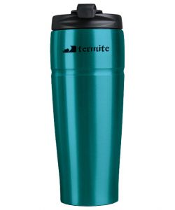 Kubek szklanka Tide Termite 470 ml - blue