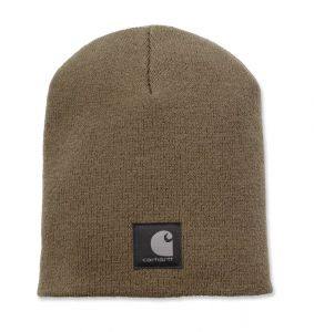 Czapka Carhartt Force Extremes Knit Hat burnt olive