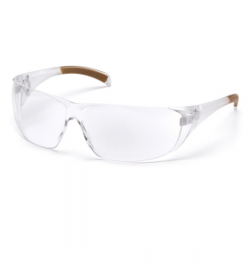 Okulary ochronne Carhartt Billings Safety Glasses clear