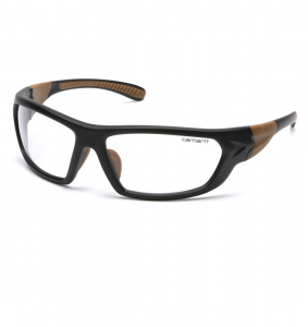 Okulary ochronne Carhartt Carbondale Safety Glasses clear