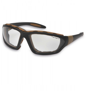 Okulary ochronne Carhartt Carthage Safety Glasses clear