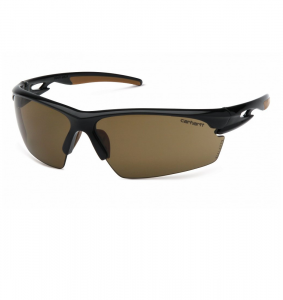 Okulary ochronne Carhartt Ironside Plus Safety Glasses bronze