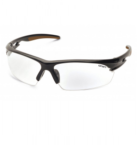 Okulary ochronne Carhartt Ironside Plus Safety Glasses clear