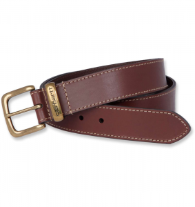 Pasek Carhartt Jean Belt brown