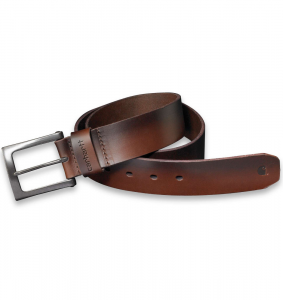 Pasek Carhartt Anvil Belt brown