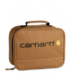 Pojemnik na Lunch Carhartt Lunch Box brown