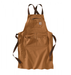 Fartuch Carhartt Duck Apron brown