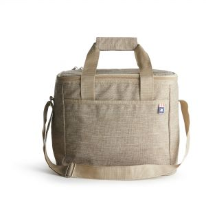 Torba Sagaform Outdoor termiczna Nautic 34x22x24 cm
