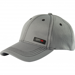 Czapka Dickies Dickies Pro Cap Grey/Black