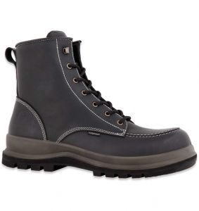 Buty Carhartt Hamilton Rugged Flex Waterproof S3 Wedge Boot black