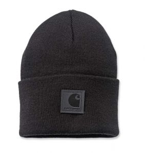 Czapka Carhartt Black Label Watch Hat