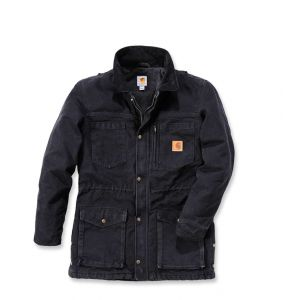 Płaszcz Carhartt Canyon Coat BLACK
