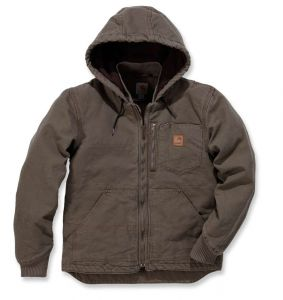 Kurtka Carhartt Chapman Jacket LIGHT BROWN