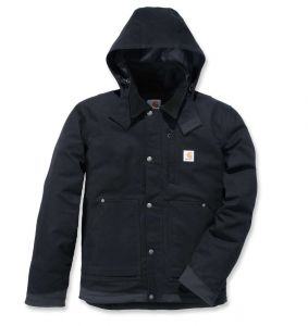 Kurtka Carhartt Full Swing® Steel Jacket BLACK