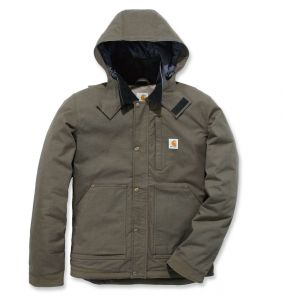 Kurtka Carhartt Full Swing® Steel Jacket TARMAC