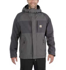 Kurtka Carhartt Angler Jacket GRAVEL/SHADOW