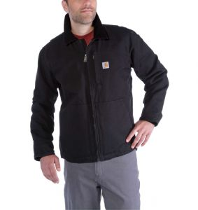 Kurtka Carhartt Full Swing® Armstrong Jacket BLACK