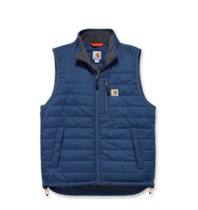 Kamizelka Carhartt Gilliam Vest DARK BLUE