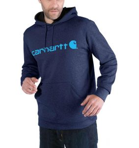 Bluza Carhartt Force Extremes® Signature Graphic Hooded Sweatshirt NAVY