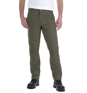 Spodnie Carhartt Stretch Duck Double Front TARMAC