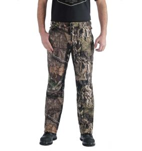 Spodnie Myśliwskie Carhartt Buckfield Pant MOSSY OAK BREAK-UP COUNTRY