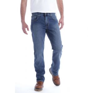 Spodnie Carhartt Rugged Flex® Relaxed Straight Jean COLDWATER