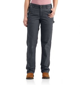 Spodnie Carhartt Original Fit Crawford Pant COAL