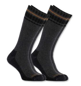 Skarpety Carhartt Cold Weather Thermal Sock (2 pary) GREY