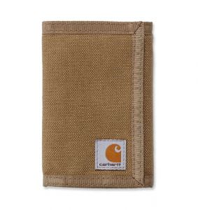 Portfel Carhartt Extremes Trifold Wallet GOLD