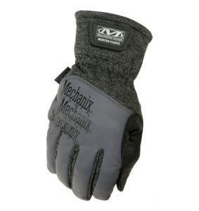 Rękawice Mechanix Winter Fleece GREY