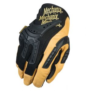 Rękawice Mechanix CG Heavy Duty BLACK