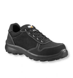 Buty Carhartt Michigan Sneaker Shoe S1P black