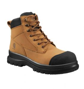 "Buty Carhartt Detroit 6"" Zip S3 wheat"