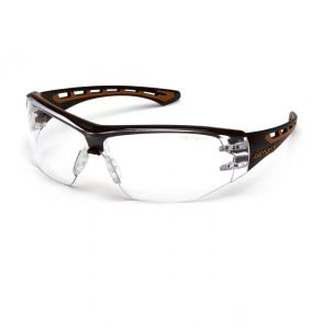 Okulary Ochronne Carhartt Easely Safety Glasses CLEAR