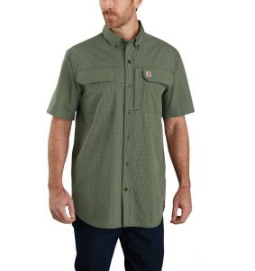 Koszula Carahrtt Force® Woven Shirt PEAT