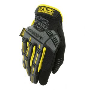 Rękawice Mechanix M-Pact® YELLOW