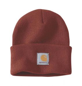 Czapka Carhartt Acrylic Watch Hat IRON ORE