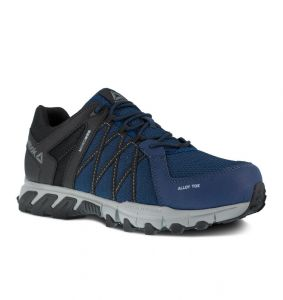 Buty Reebok Trailgrip Work S1P NAVY/BLACK
