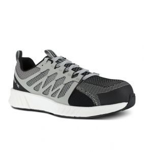 Buty Reebok Fusion FlexWeave™ Work S1P BLACK/GREY/WHITE
