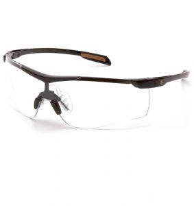 Okulary Ochronne Carhartt Cayce Safety Glasses CLEAR