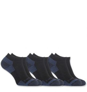 Damskie Skarpety Carhartt All Season Cotton Sock (3-pary)