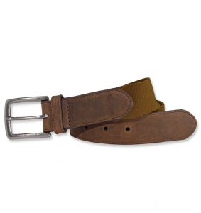 Pasek Carhartt Rugged Flex® Cargo Belt CARHARTT® BROWN