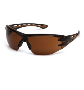 Okulary Ochronne Carhartt Easely Safety Glasses BRONZE