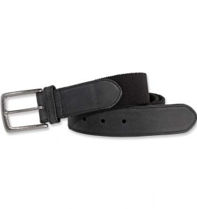 Pasek Carhartt Rugged Flex® Cargo Belt BLACK