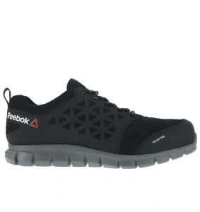 Buty Reebok Excel Light S1P BLACK