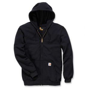 Bluza Carhartt Zip Hooded Sweatshirt czarna