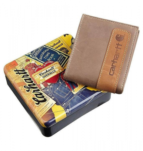 Portfel Carhartt Two-Tone Billfold Wallet