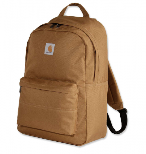 Plecak Carhartt Trade Backpack brown