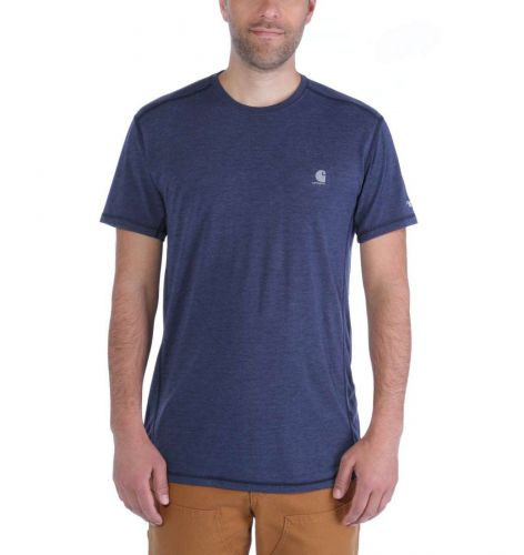 Koszulka Carhartt Force Extremes T-Shirt S/S navy heather