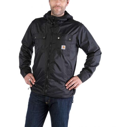 Kurtka Carhartt Rockford Jacket BLACK